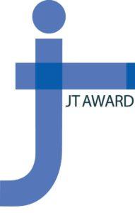 JT Award logo