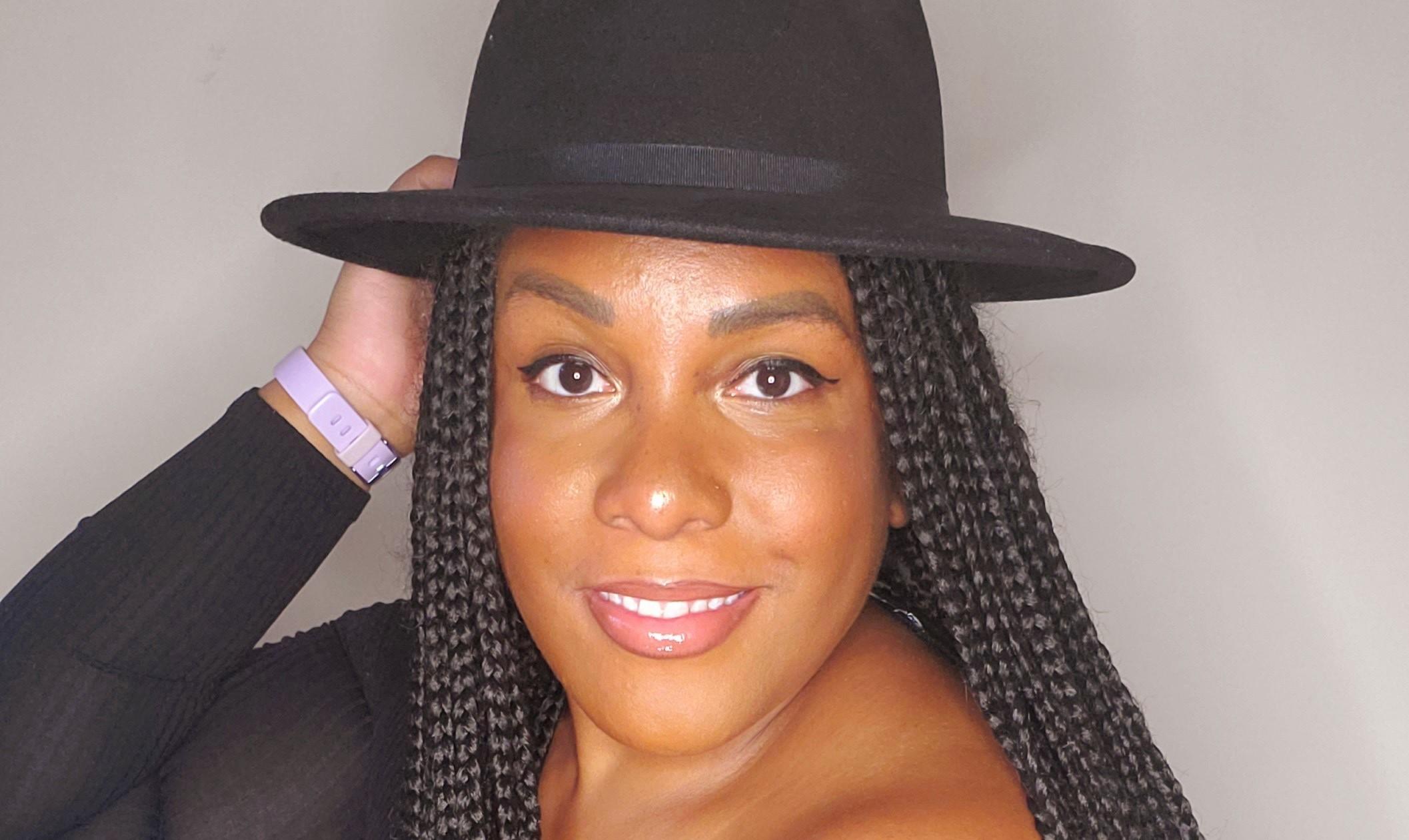 Intervenor Lisa Marie for Black History Month