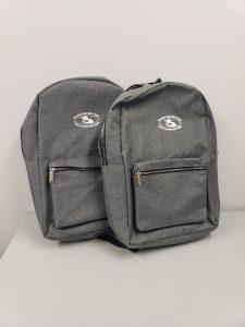 Emergency on-call backpacks