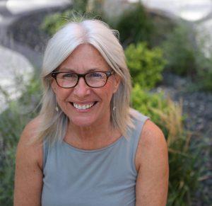 2022 JT Award Winner, Bonnie Heath