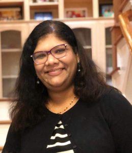 Nisha Parakat